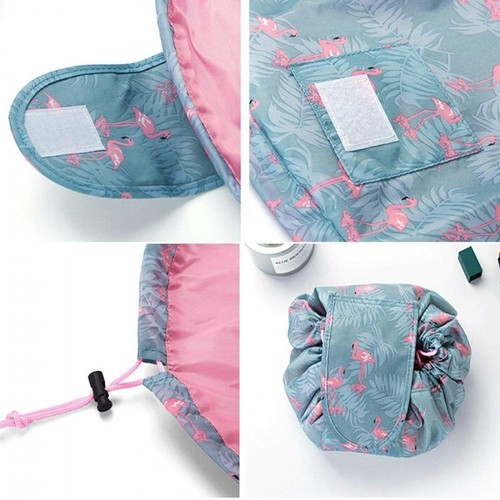 LAZY TRAVEL COSMETIC BAG