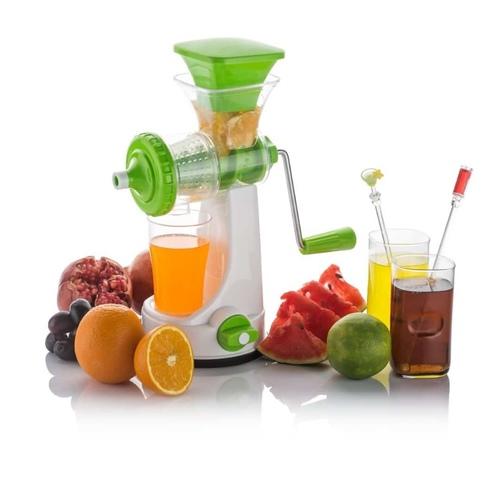 had juicer