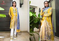 Deepsy Mahey Pure Jam Cotton Print With Embroidery Work Pakistani Suits Catalog