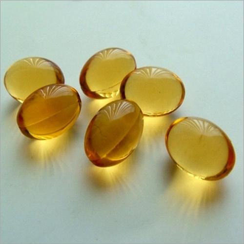 Vitamin E Acetate Pellets Blend