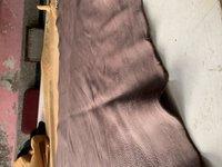 Nappa Indium Leather