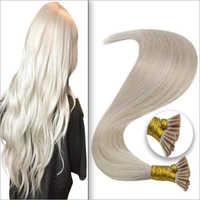 Fusion Indian Remy Hair Extensions