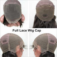 1002 Natural Remy Hair Full Lace Wig