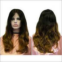 Ombre Color Loose Wave Women Wig