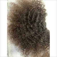 Afro Curly Premium Quality Virgin Indian Remy Hair
