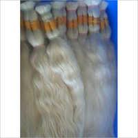 Natural Wave 613 Indian Remy Single Drawn Bulk Hair