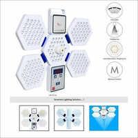 Single Dome LED OT Light