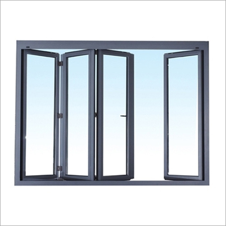 Grey Standard Designer Window