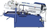 EKTC 200HS Band Saw Machine