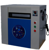 A-4 Auto Press Fusing Machine (100 Cards)