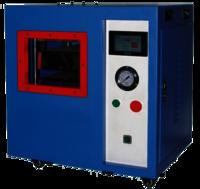 Fusing Machine (A4) Hydraulic