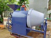 Fryums Roasting Machine