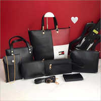 Ladies Bags - Clutches And Accessories