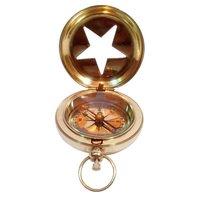 Star Pocket Dalvey Compass
