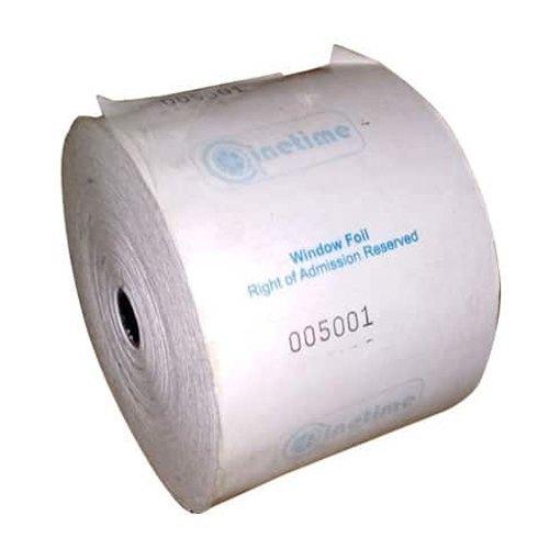 pvr paper roll