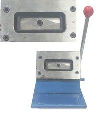 DIE Cutter (27x82mm)