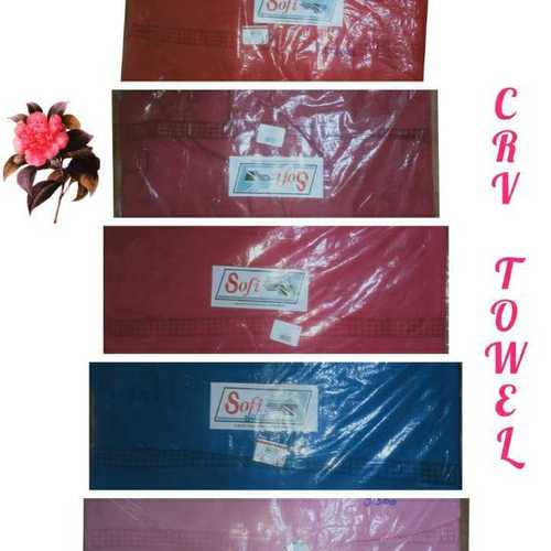 Crv towel