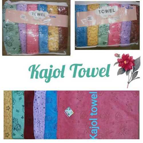 Kajol towel