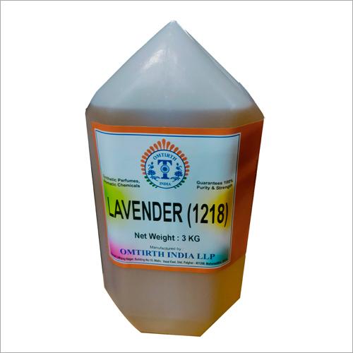3 kg Lavender Fragrance Liquid