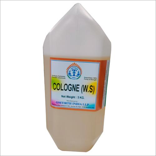 5 kg Cologne Fragrance Liquid