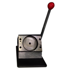 Round Card Cutter (Imported)