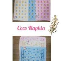 Coco Napkin