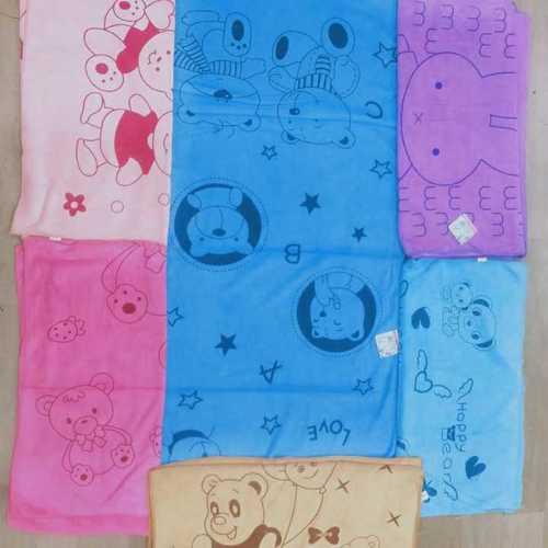 Bell towel
