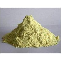 Yellow Guar Gum Powder