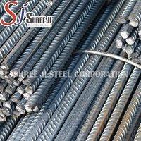 FE 500 steel