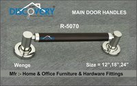 Steel Main Door Handle