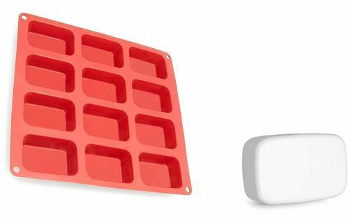 Silicon Soap Mould