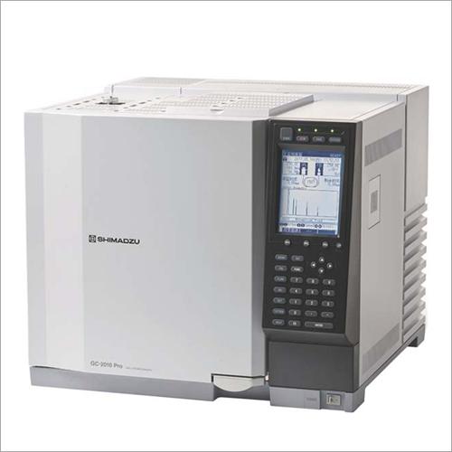 GC-2010 Pro Chromatography