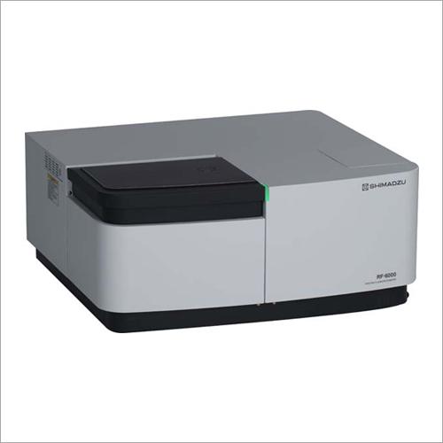 RF-6000 Fluorescence Spectrophotometer