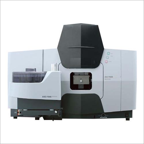 AA - 7000 Atomic Absorption Spectrophotometer