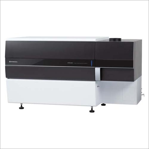 ICPE-9800 Series Inductively Coupled Plasma Spectrometer