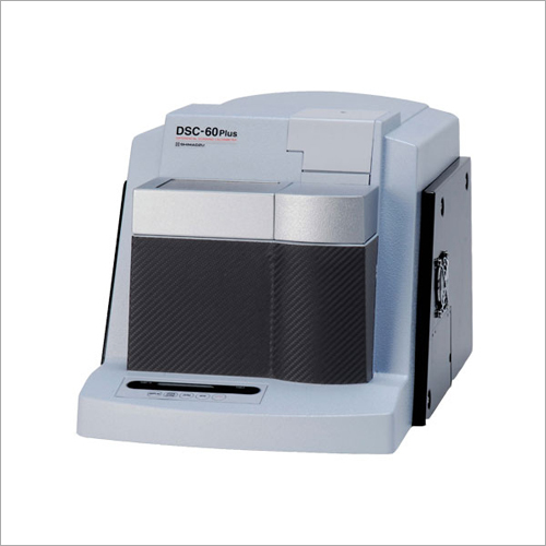 DSC-60 Plus Thermal Analysis Systems
