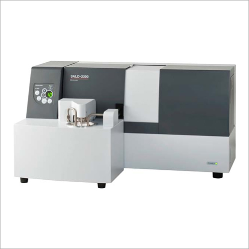 SALD-2300 Particle Size Analyzers