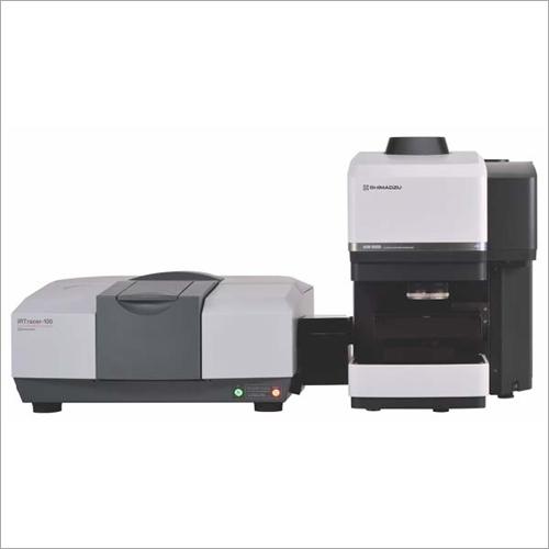 AIM-9000 FTIR-Infared Microscope