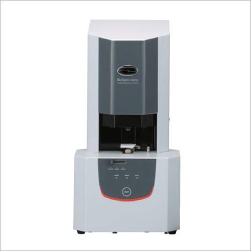 BioSpec-Nano Single Drop UV-VIS Spectrophotometer