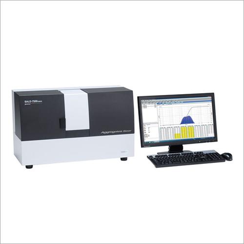 Aggregates Sizer Testing Machine
