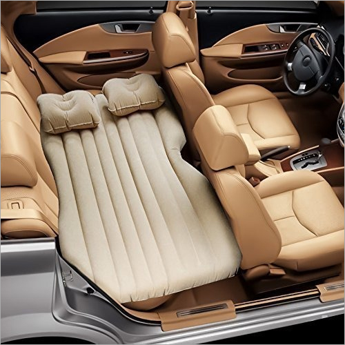 Car Infratable Sofa