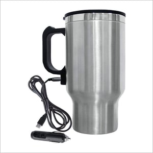 Electronic Car Mug