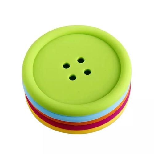 5 Pcs Silicon Button