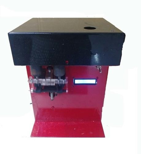 Velvet Coating Machine
