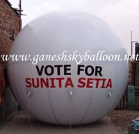 Voting Sky Balloon