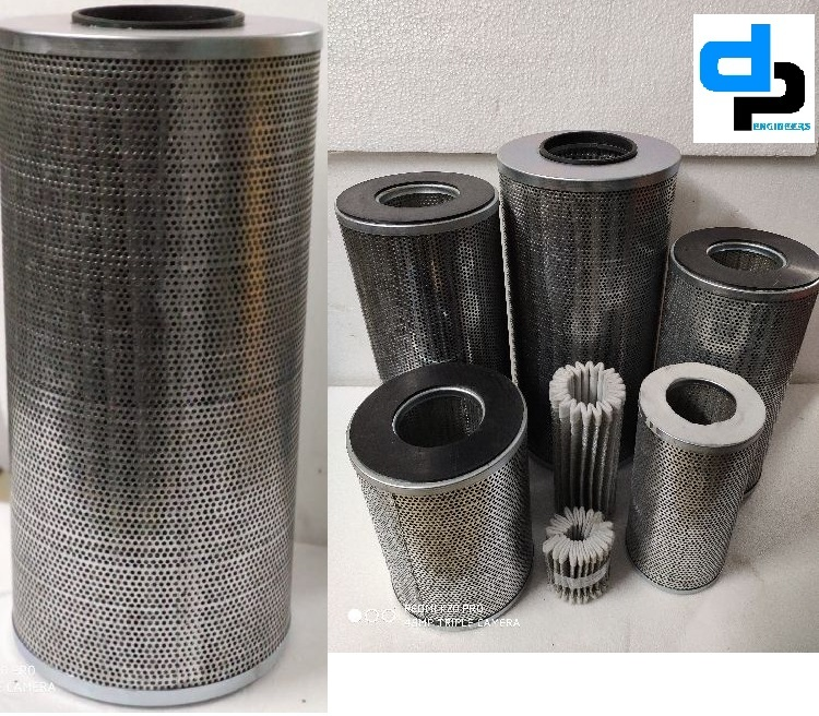 Triveni Turbine Filter Element 8 GPM