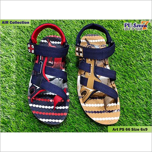 Air Collection PU Sandal