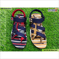 Air Collection PU Sandal