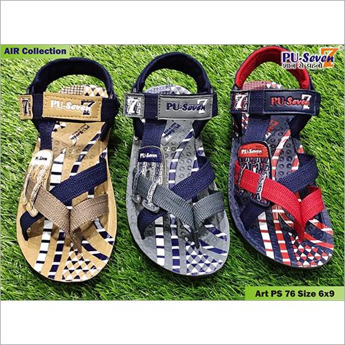 PU Slipper & Sandals