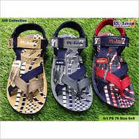 PU Seven Sandals